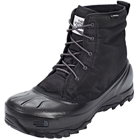 The North Face M's Tsumoru Boots TNF Black/Dark Shadow Green
